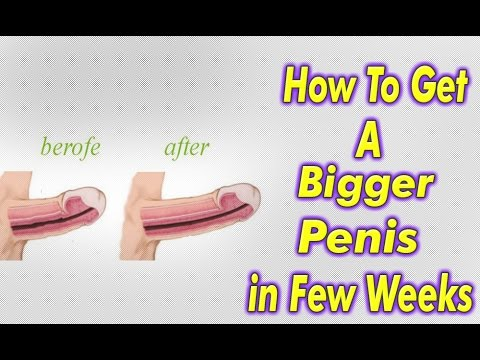 Exercises For A Bigger Penis 84